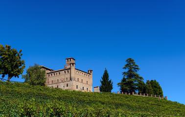 Castello di Grinzane Cavour - Piemonte