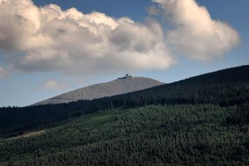dolnoslaskie, sniezka, mountain, karkonosze, karpacz, travel, si