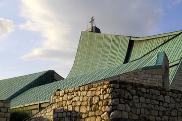 Chiesa autostrada 2
