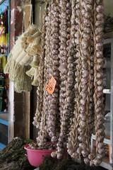 Central Spice Market in Mexico