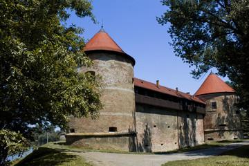 sisak fortress