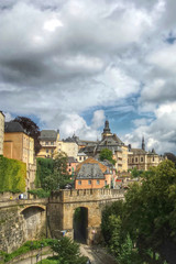 Luxemburg, Europa