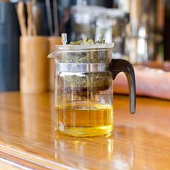 tea making/tea filter