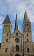 St. James Church (Sint-Jacobskerk). Ghent, East Flanders, Belgiu
