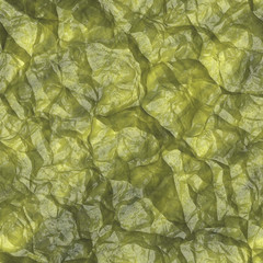 Mineral surface
