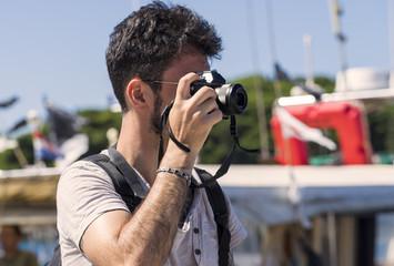 Fotografare in Libertà