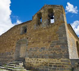Ermita de San Segundo en Ávila