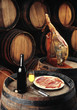 sherry wine cellar - 69666780