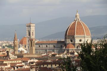 Santa Maria del Fiore - il Duomo di Firenze