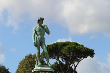 David - Florença - Itália