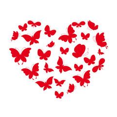 love hearts,
