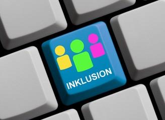Alles zum Thema Inklusion online