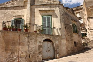 Palazzo di Matera