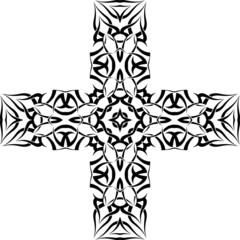 Tattoo Christian Cross