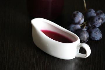 Джем виноградный