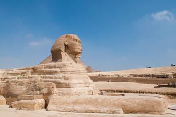 Sphinx, Ägypten
