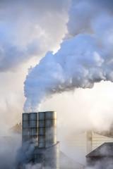 Svartsengi Geothermal Power Station - Iceland