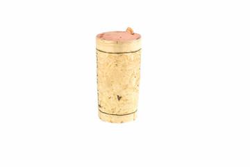 one wine cork Big