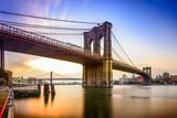 Brooklyn Bridge, New York City, USA - 69687554