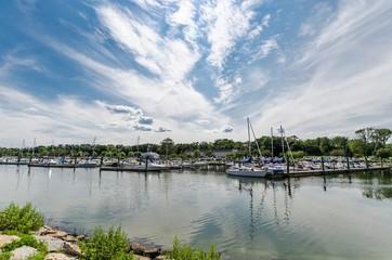 Cove Harbor, Connecticut