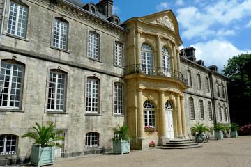 Hôtel particulier XVIIIème