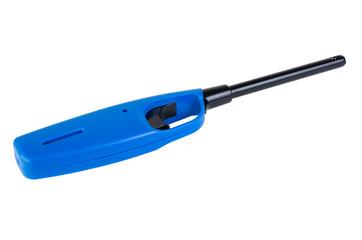 Piezoelectric gas lighter