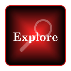Explore icon