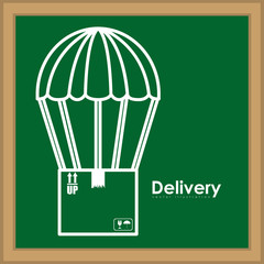 Delivery design