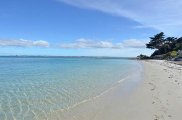 Karikari Peninsula - landscape New Zealand