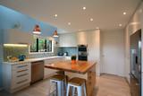 Fototapety Modern kitchen