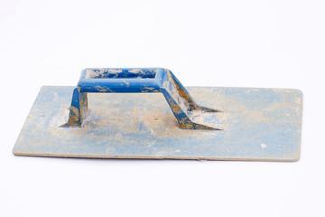 Cement trowel