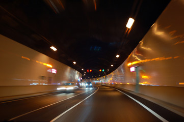 High Speed Tunnel, Turbo 4