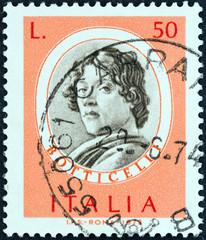 Sandro Botticelli (Italy 1973)