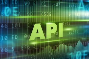 API concept