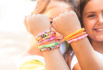 fashion trend for little girls