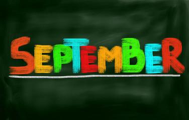 September Concept