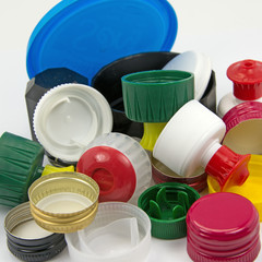 Verpackungsmaterial - Recycling