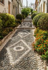 Calle Rocha en Algeciras