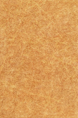 Old Vivid Ocher Leather Creased Mottled Grunge Texture