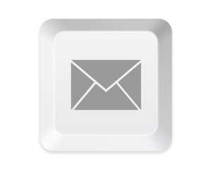 Keyboard mail button