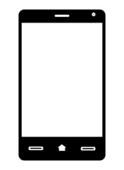 Smartphone Clipart Basic