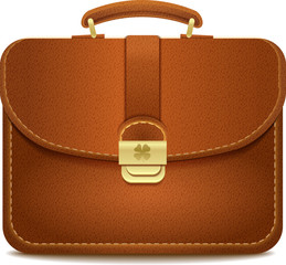 Lucky Briefcase, Vectoror