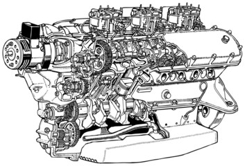 Motore 1947