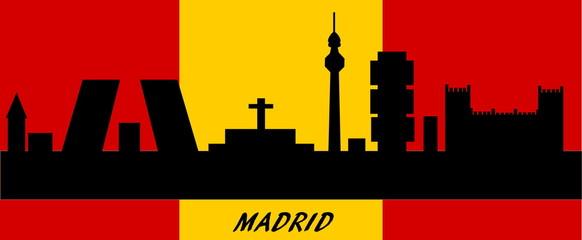 Sombra Madrid