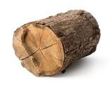 Lying stump