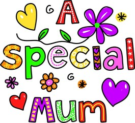 A Special Mum