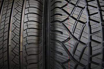 New Tires texture