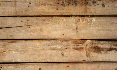 Vintage planks
