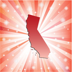 Red California