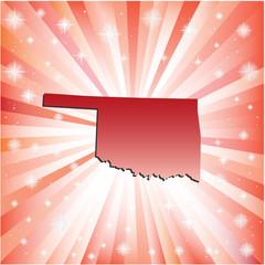 Red Oklahoma